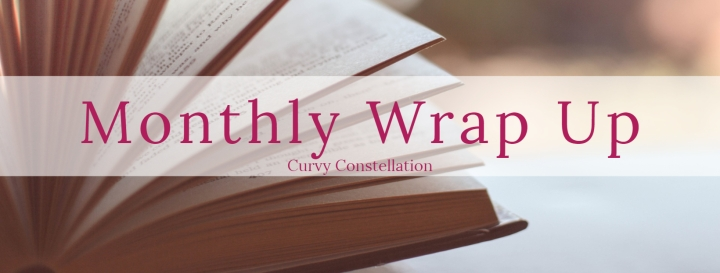 Monthly Wrap Up |September