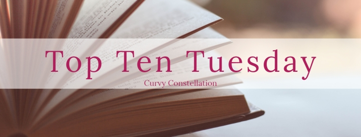 Top Ten Tuesday | Books I'd Give Different TitlesTo