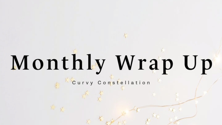 Monthly Wrap Up | March2020