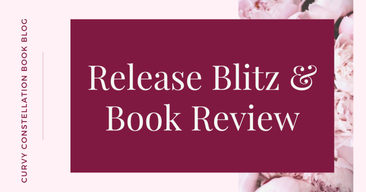 Release Blitz & Book Review | The Control