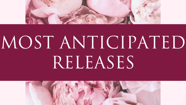 Most Anticipated Releases | September2021
