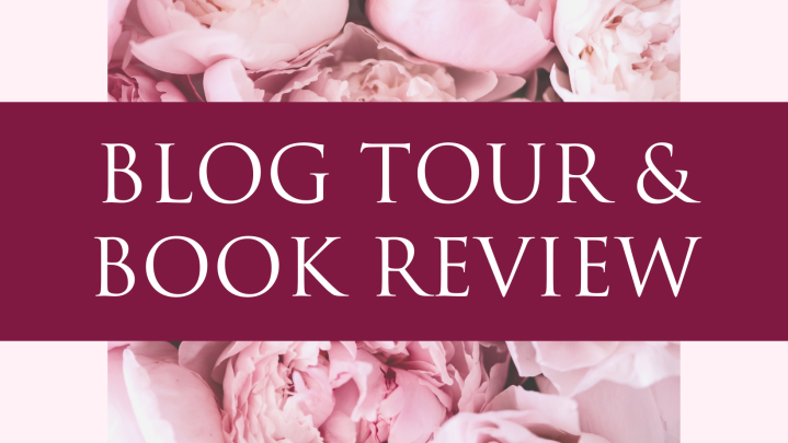 Blog Tour & Book Review |Saint